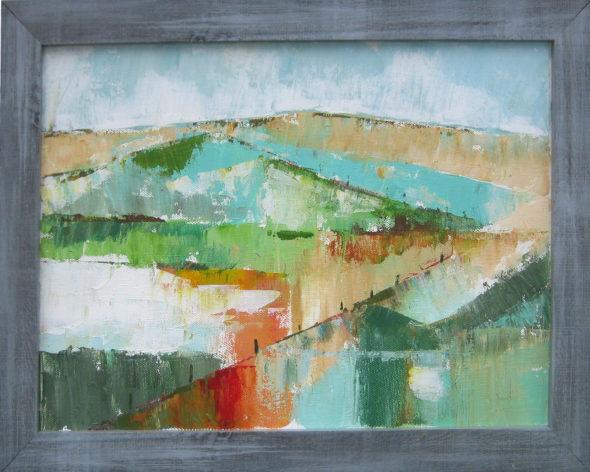 'The Walk Round the Loch'