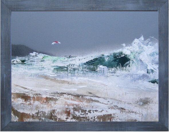 'Kite Surfer'